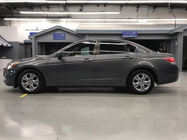 Pre Owned 2011 Honda Accord LX P