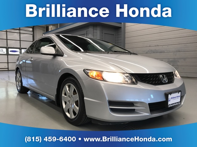 Pre Owned 2011 Honda Civic LX