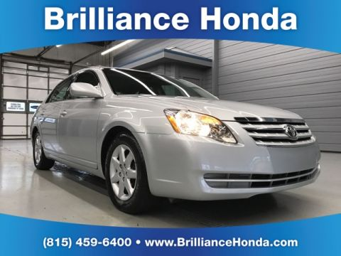 Pre-Owned 2005 Toyota Avalon XL