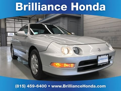 Pre Owned 1995 Acura Integra LS